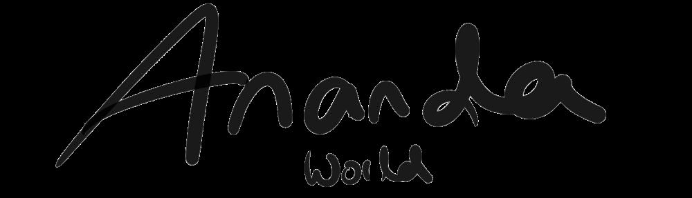 Ananda World ♥︎
