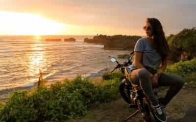 Unser Custom Bike Bali Erfahrung – Abenteuer in Canggu