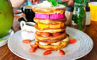 Unsere Lieblings-Cafés & Restaurants in Canggu, Kerobokan & Seminyak