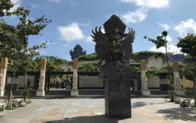 GWK – Garuda Wisnu Kencana Kulturpark Bali Guide