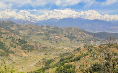 Nepal Touristen-Visum Anleitung: Wie du stressfrei dein Nepal Visum bekommst