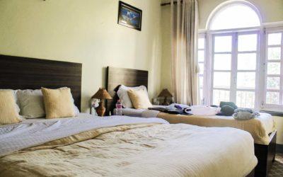 Nepal, Kathmandu – Bed & Breakfast Thamel