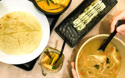 Kuala Lumpur – KL Food Guide – Indisch, Chinesisch & Malaiisch