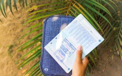 Online Touristen Visum Indien – Anleitung für dein e-Visa