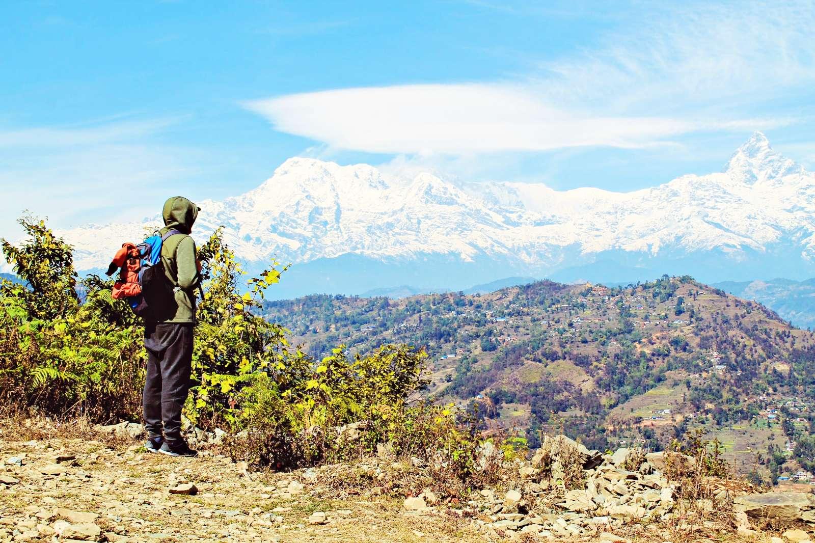 reiseerlebnisse nepal - von rakshi über kuhmist bis kastendenken