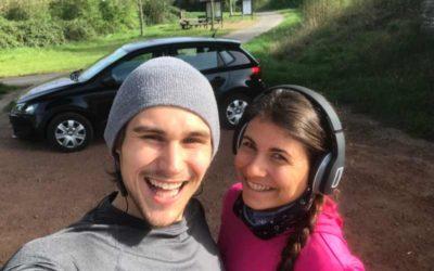 Sportliche Ziele: In 4 Monaten zum Halbmarathon