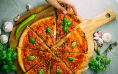 Das ultimative Pizza Rezept unter 2h