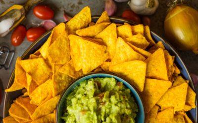 Guacamole Rezept einfach & lecker